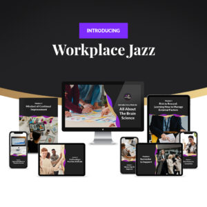 Workplace Jazz eLearning Course