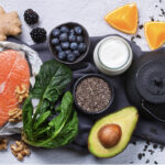 7 Foods That Reduce Stress